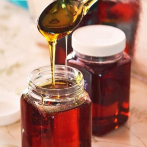 Инвертный сироп рекомендовано хранить в плотно закрывающейся чистой емкости