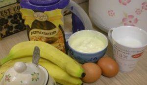 Простые и доступные ингредиенты для быстрого полезного завтрака