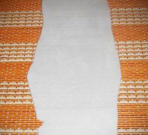 Столовая салфетка для фигурного оттиска на мастике