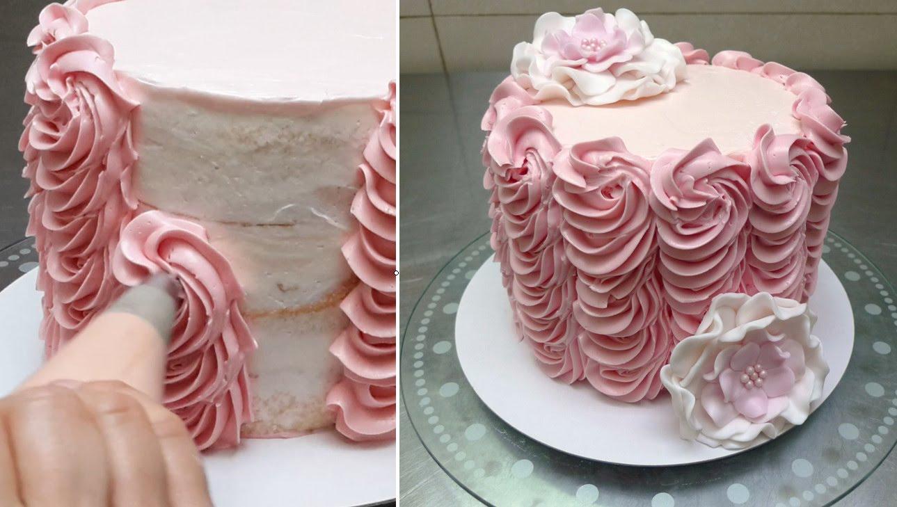 Мастер класс торт в москве