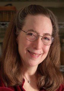 Кондитер (США) Rose Levy Beranbaum