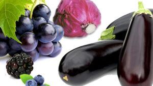 Продукты для получения насыщенных синих и фиолетовых тонов