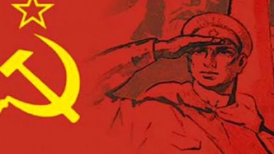 Красный цвет, как символ