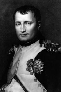 Император Наполеон Бонапарт (1769 - 1821)