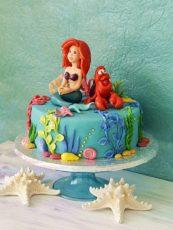 Как покрыть торт мастикой в домашних условиях