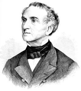 Немецкий химик Юстус фон Либих (Justus von Liebig) привнес значительный вклад в развитие и продвижение органической химии
