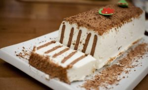 рецепт торта с фото без выпечки